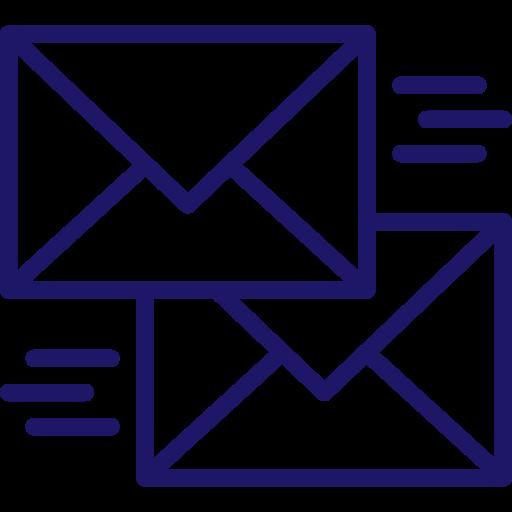 Bulk e-mail Services
